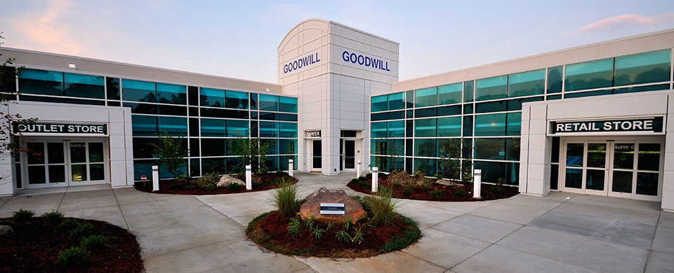 About Goodwill Industries Of Northwest North Carolina Inc