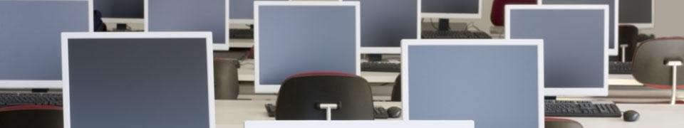 Iredell County Workforce Development Center