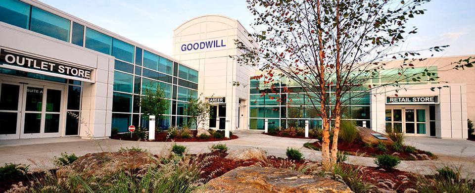 Home   Goodwill Industries of Northwest North Carolina, Inc.