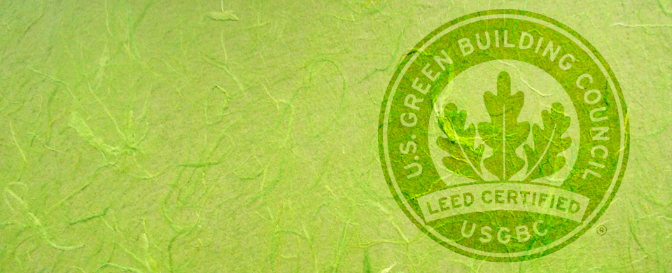 Boone Store Receives LEED Certification