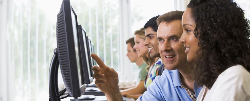 Computer Basics Training