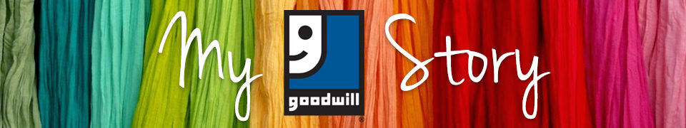My Goodwill Story Contest Confirmation