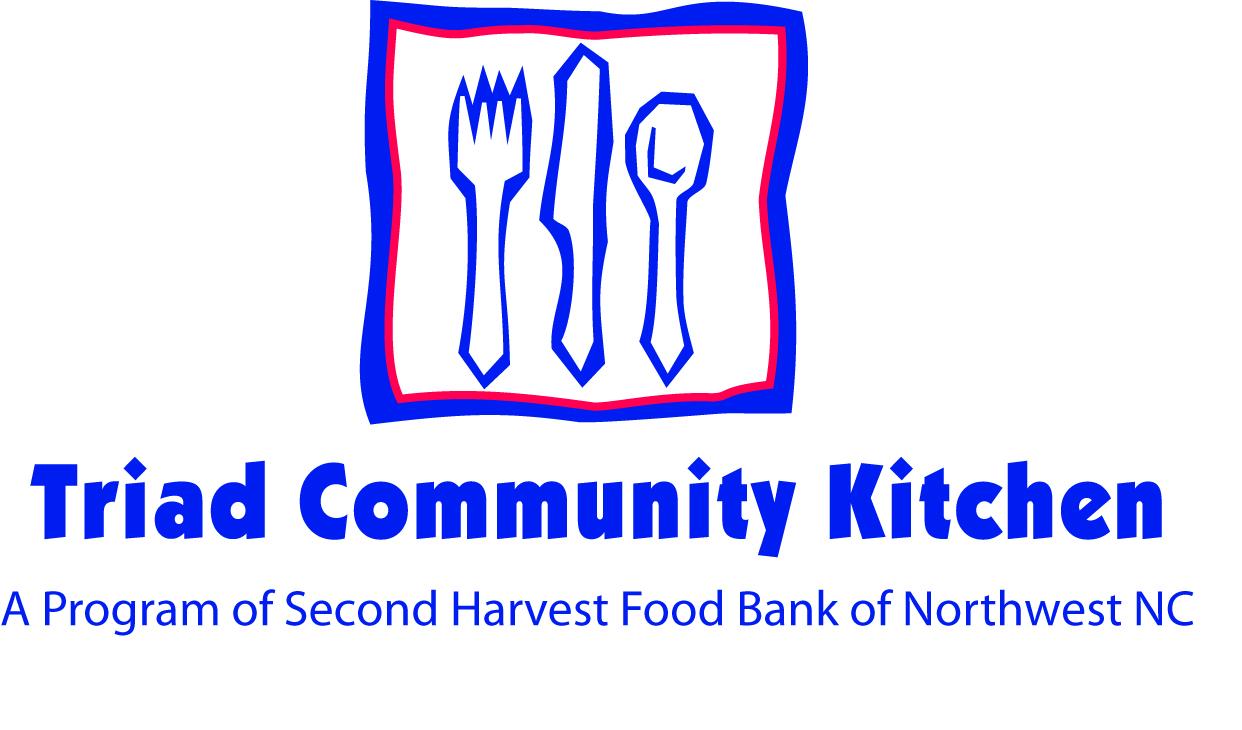 Triad Community Kitchen TCK Logo | Goodwill Industries of Northwest ...