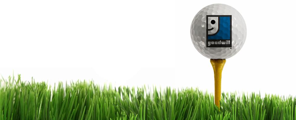 20th Annual Goodwill Golf Tournament