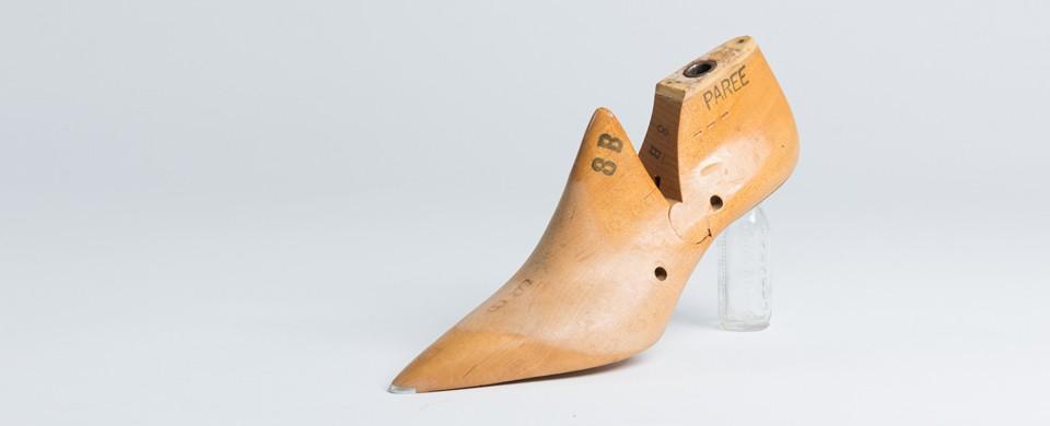 Paree Shoe