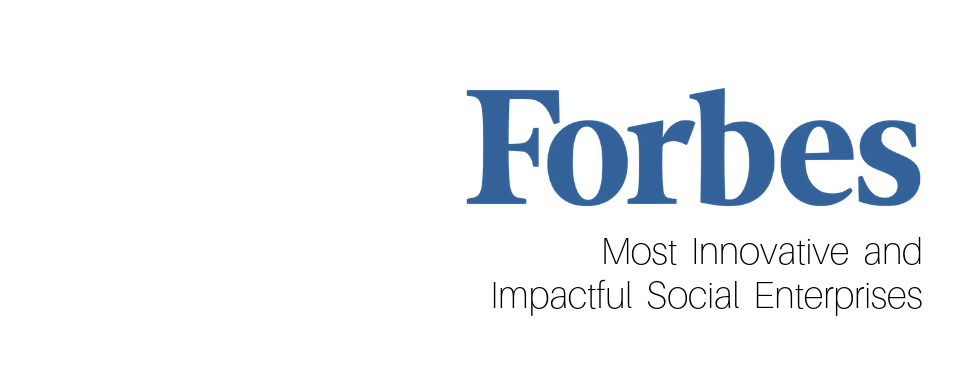 Forbes Top 5 Most Innovative