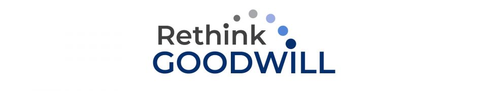Rethink Goodwill Confirmation