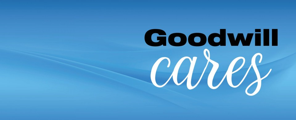 Goodwill Cares