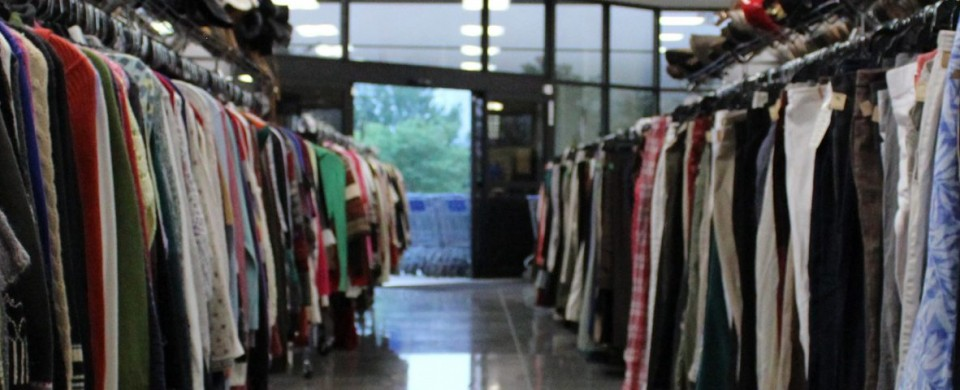 Goodwill Stores Reopen