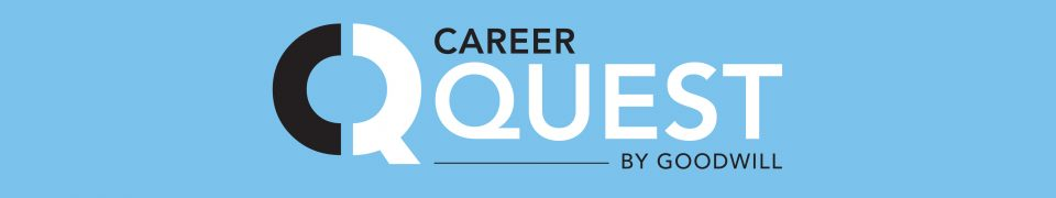 Career Quest by Goodwill